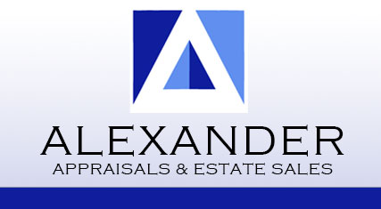 Alexander Appraisals & Estate Sales