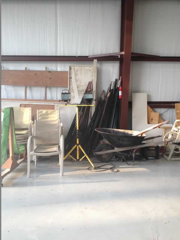 Estate Sales in New Waverly, Texas
