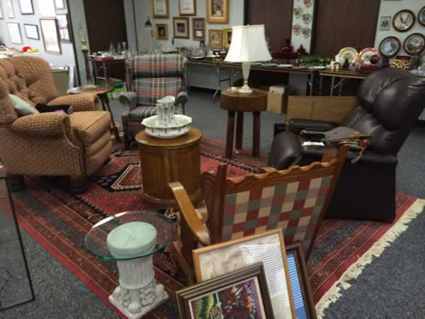 Estate Sale in Cypress