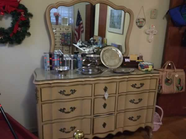 Garden Oaks Estate Sale