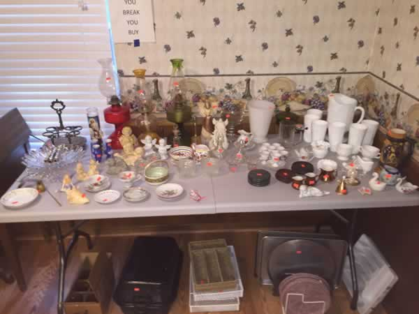 Large Houston Estate Sale