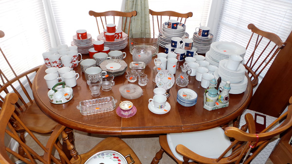 Collectors Dream Estate Sale